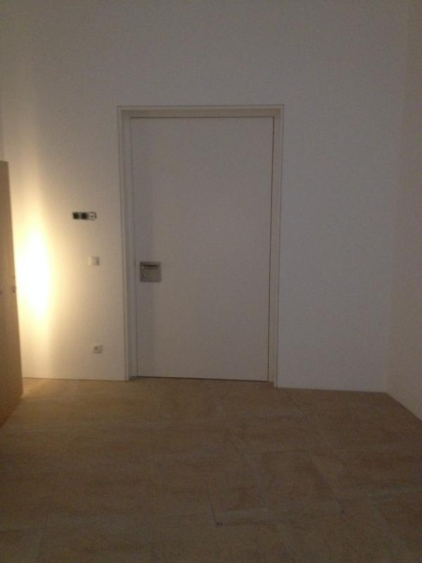 Tagungszentrum Schönbrunn; Einflügelig; Schallschutztüre