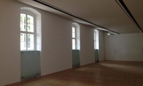 Tagungszentrum Schönbrunn; Innenraum