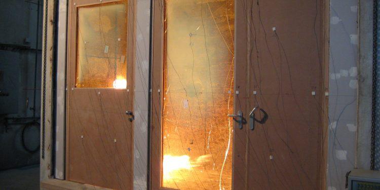 Brandschutzprüfung, Feuerschutzprüfung