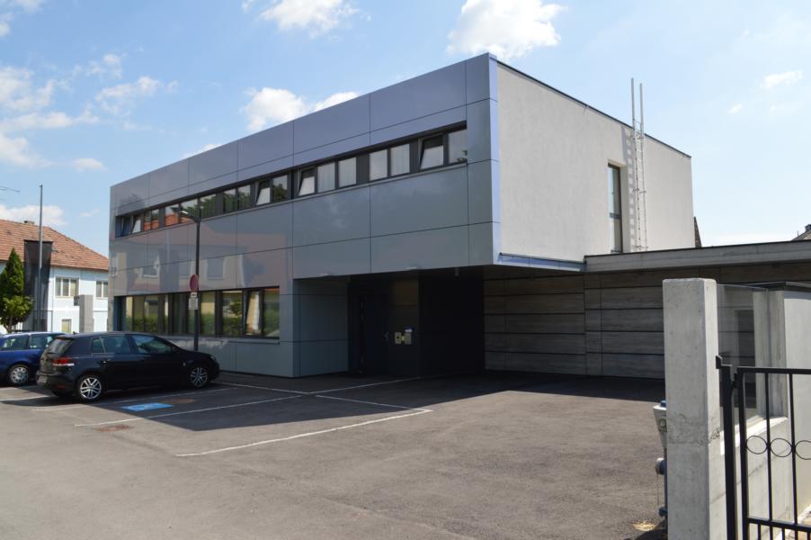 Polizeiinspektion Böheimkirchen