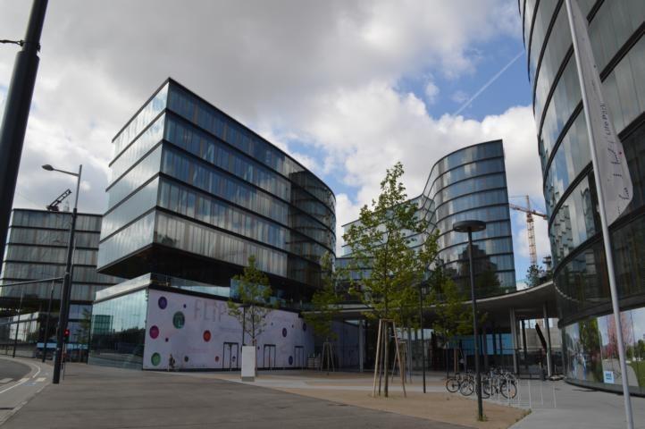 Erste Campus