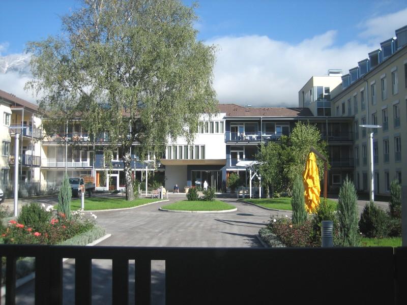 Haus zum Guten Hirten – 6060 Hall – Unterwaditzer