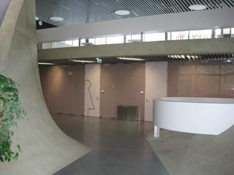 Mumuth; Haus für Musik und Musiktheater