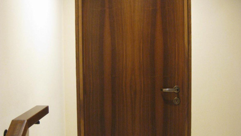 Brandschutztüre; Schallschutztüre; Einbruchschutztür