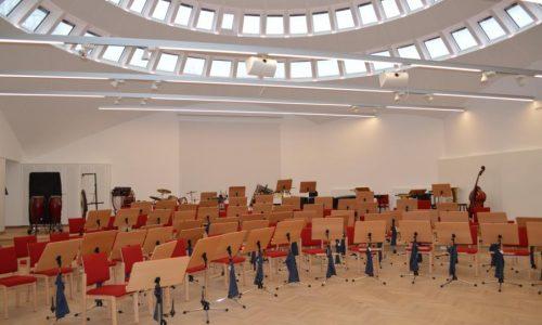 Konzertsaal