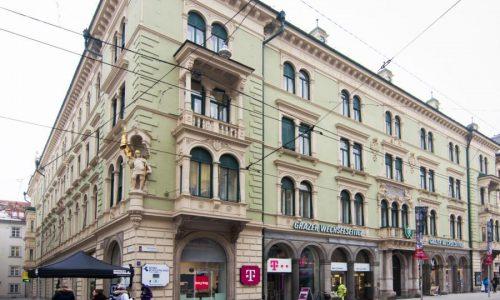 GRAWE Graz