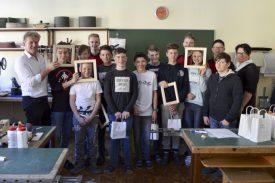Wirtschaft im Klassenzimmer