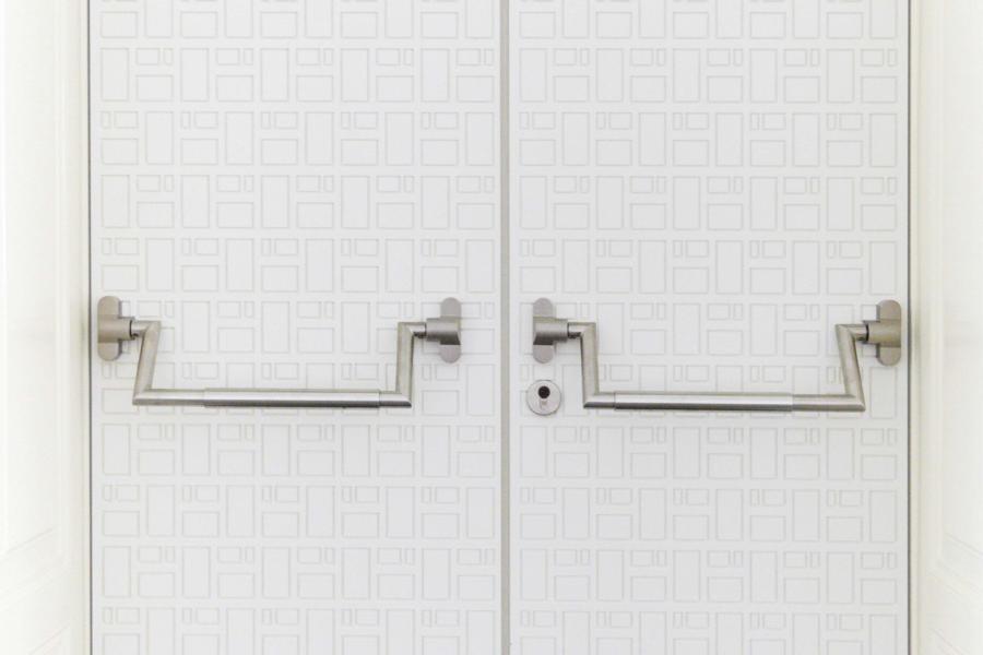 Denkmalschutz Türen von Unterwaditzer