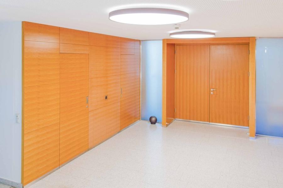 Schallschutzschiebetür; Rauchschutzschiebetür; Rauchschutztür; Schallschutztür; Schallschutz;
