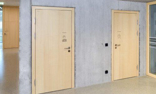 Sicherheitstüren
