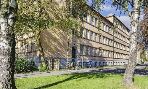 Mittelschule Graz